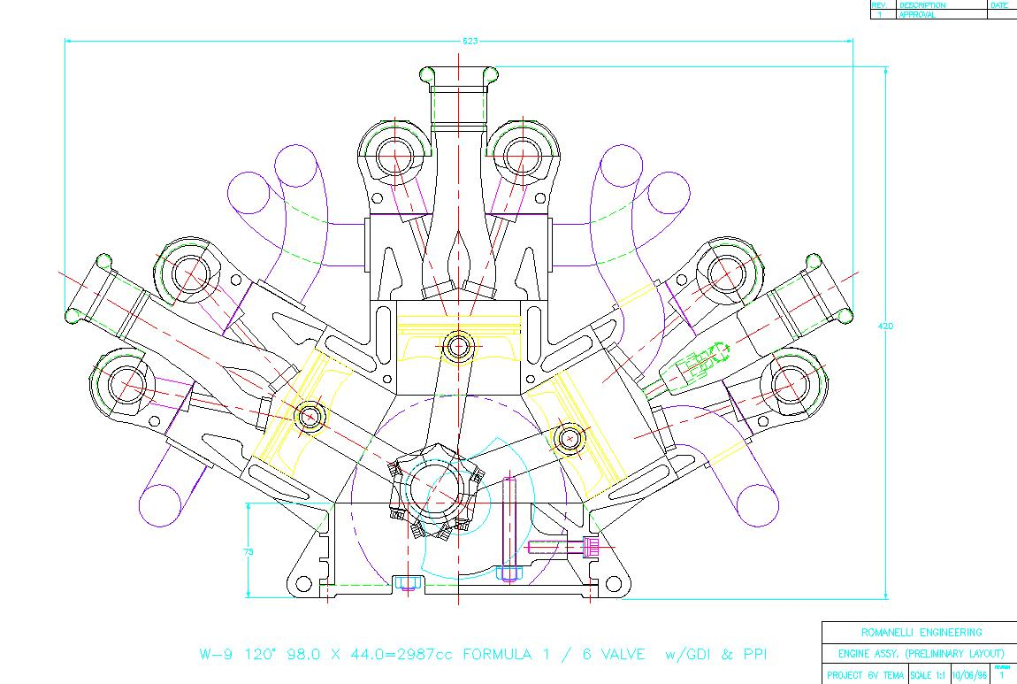 F1 Engine Diagram Wiring Library Bmw V12 Moto Gp